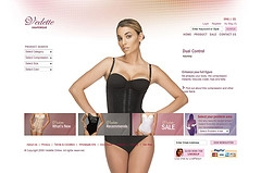 Body Shaper Shapewear