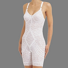 Body Shaper Suit
