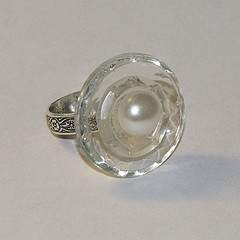 Clear Top Ring