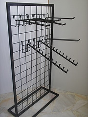 Display Stand Set