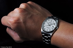 Dress Wrist Watch