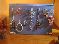 Jewelry Display Top