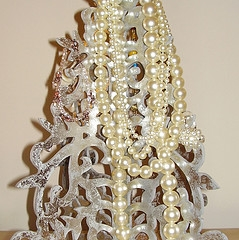 Jewelry Displays Stand