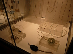 Jewelry Showcase Display