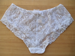 Panties Boyshort Brief