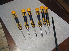 Repair Tools Set