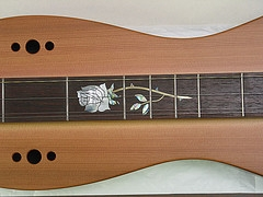 Satin Inlay