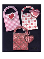 valentines bags