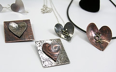 valentines day jewelry