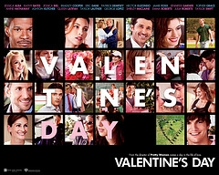valentines day movies